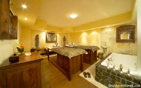 Spa Room - Alchymist Grand Hotel and Spa *****