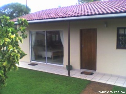 Home away from home at pine cottage KZN