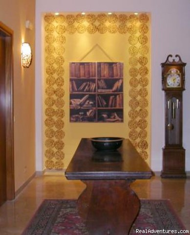 Inn Centro Bed and Breakfast - Lecce - Italy
