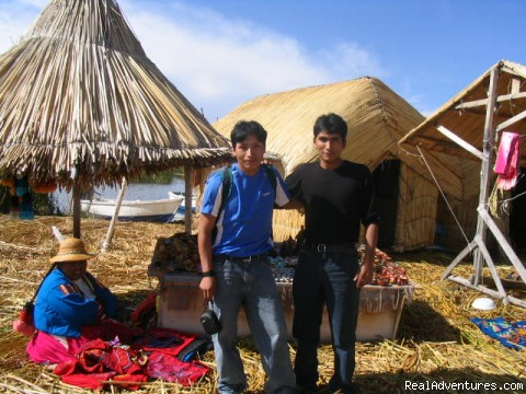 - Cordillera Blanca Climbing, Trekking,  Huaraz Peru