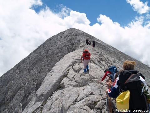 Pirin Mountain - Hiking in Bulgaria
