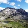Kamenitza Peak - Pirin Mountain