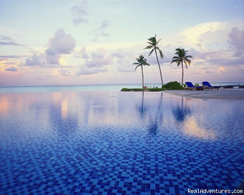 Maldives Luxury  Resort By Sea N sun maldives