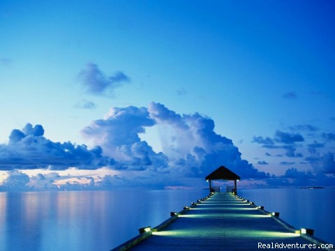 Luxury  Maldives Holidays  (#6 of 13) - Maldives Luxury  Resort By Sea N sun maldives