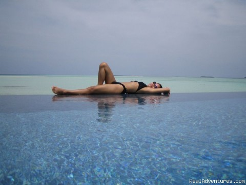 Luxury  Maldives  (#7 of 13) - Maldives Luxury  Resort By Sea N sun maldives