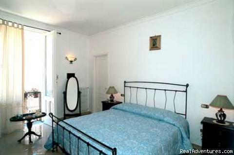Diamante Suite - Romantic and quite rooms with view at PRESTIGE