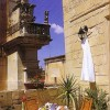 Romantic and quite rooms with view at PRESTIGE Bed & Breakfasts Lecce, Italy