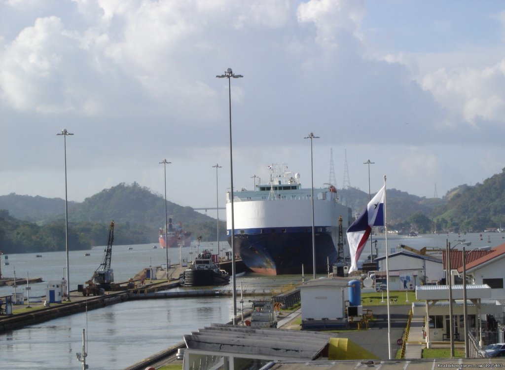 An excellent alternative to having to take a 10-day cruise to transit the Panama Canal. Our tour features a full day transit of the Panama Canal, an Embera Indian village visit, history tour of Panama City. Can combine with a tour in Costa Rica.