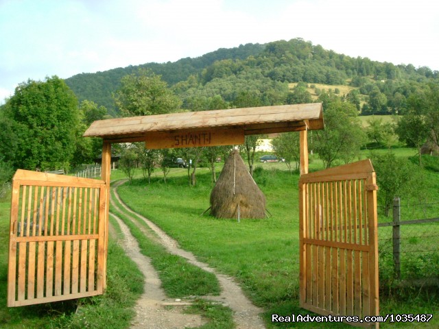We wait you ... - Adventure holiday in  Romania  Apuseni Mountains