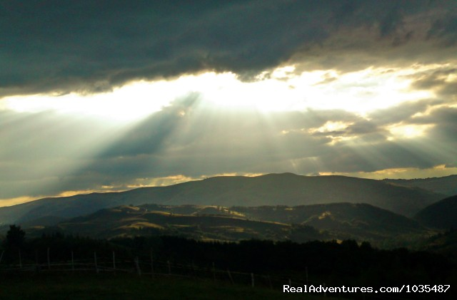 Heaven.... - Adventure holiday in  Romania  Apuseni Mountains