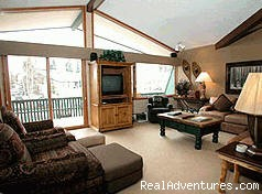 Two and Three Bedroom Condos - Manor Vail Resort
