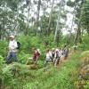 Trekking in Sri Lanka