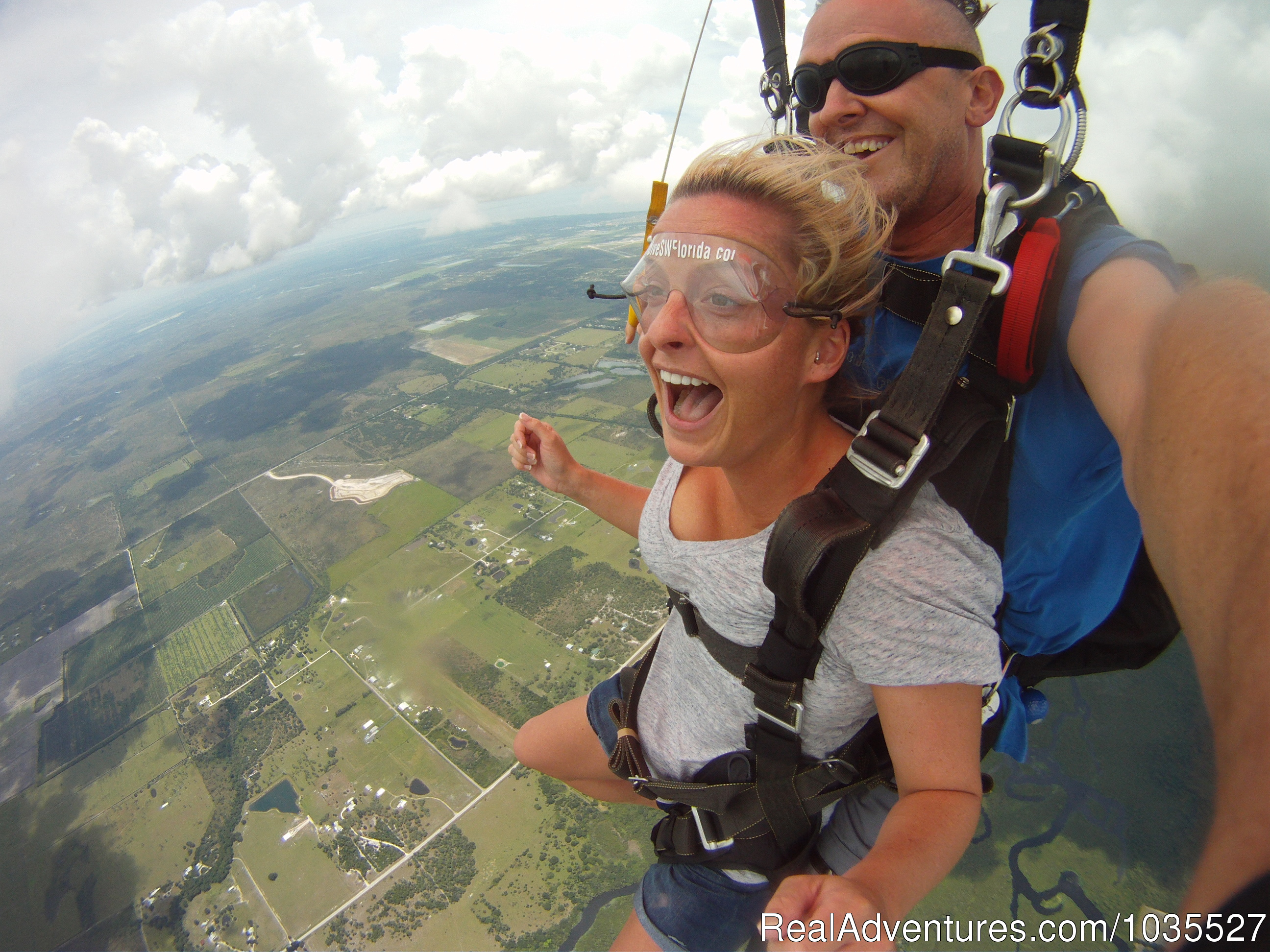 Great experience | Image #9/13 | Skydive Southwest Florida Club