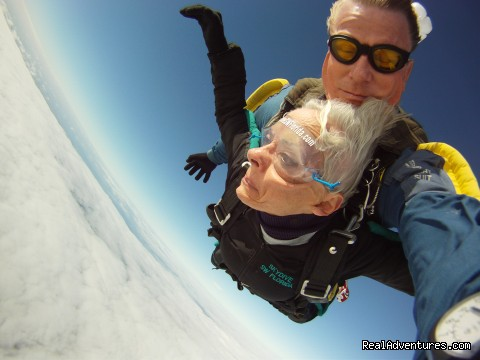 - Skydive Southwest Florida