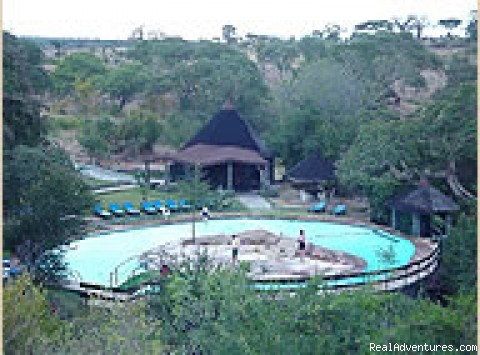 tarangire (#5 of 20) - Africa Adventure Safaris Kenya And Tanzania