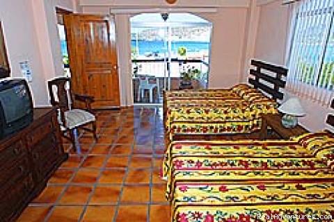 Cantamar Hotel La Paz