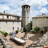 A luxurious Castle Built in the Middle Ages Vacation Rentals Perugia, Italy