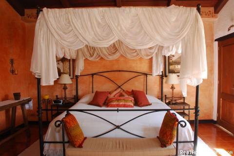Casa Madeleine Hotel & Spa Madeleine Suite
