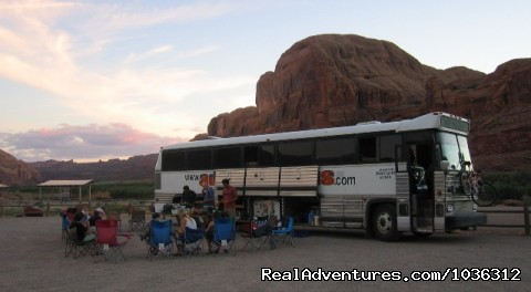 National Park Hiking Tours Central, Utah Sight-Seeing Tours