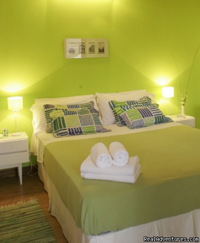 Solar Soler B&B, room - Best location Palermo Hollywood at SolarSoler B&B