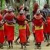 Samburu Masai's