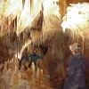 Summer Adventures in the central Italy - Umbria caving in Italy