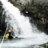 Summer Adventures in the central Italy - Umbria canyoning in Italy1