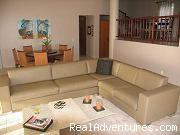 Diner room - Brazilian Dream Beach house