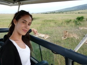 African Home Adventure Safaris Nairobi, Kenya Wildlife & Safari Tours