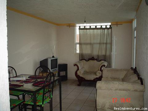 Discover the silver heart town at  Las 7 Cuevas Guadalupe, Mexico Vacation Rentals