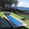 Hale Mar: Luxury Oceanfront Home w Pool & Hot Tub Keaau, Hawaii Vacation Rentals