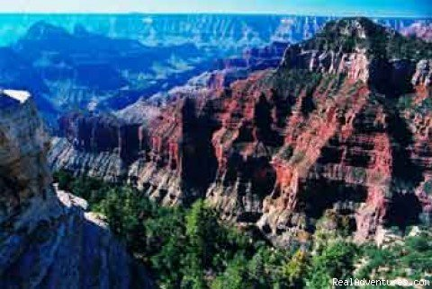 Vacations Made Easy offers Grand Canyon Tours and Vacation Packages, including helicopter tours of the National Park, tours of the south and north rim, and rafting throughout the canyon. Also offers resorts and hotels throughout the Grand Canyon Area