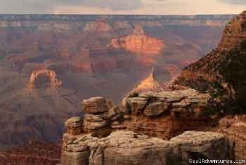 Image #5/6 | Grand Canyon Tours and Vacation Packages