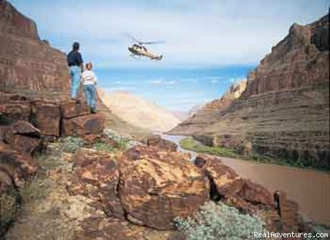 Hiking Trails - Grand Canyon Tours and Vacation Packages