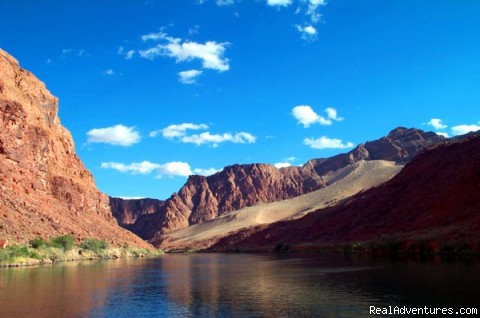 Colorado River (#4 of 8) - Grand Canyon Tours and Vacation Packages