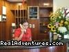 FORNT DESK - Basadre Suites Hotel Lima Peru