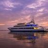 Maldives  yacht charter agent