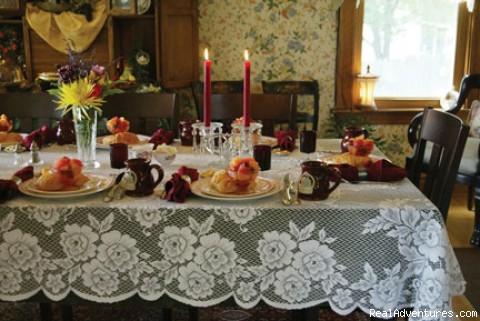 Image #10 of 12 - Romantic Getaways Year-Round at Elegant Inn