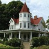 Romantic Getaways Year-Round at Elegant Inn Fennville, Michigan Bed & Breakfasts