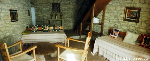 chapel apartment - Romantic holiday in a Convent