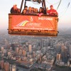 Hot air ballooning over Melbourne Melbourne, Australia Scenic Flight Tours