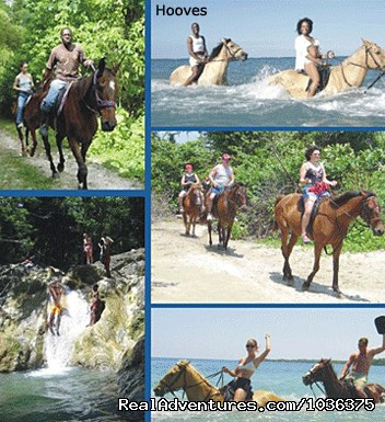 OCHO RIOS - Adventure of a life time - Fly Drive Jamaica