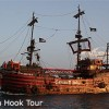 CAPTAIN HOOK TOUR