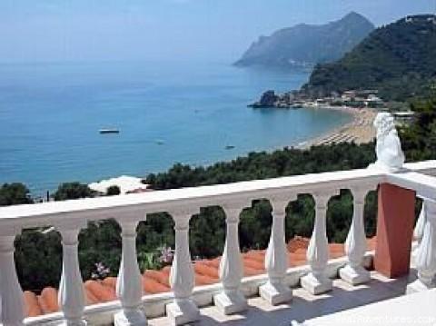 bella-vista's room balcony - BELLA-VISTA Apartments