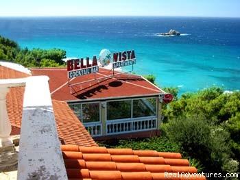 - BELLA-VISTA Apartments