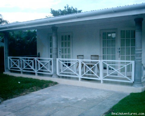 Front View | Image #1/1 | Port of Spain, Trinidad & Tobago | Bed & Breakfasts | Feel at home in this Bed and Breakfast