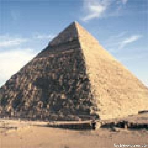 Egypt Tours, Travel  /  Viajes Egipto en Espanol Ancient Egypt (Flucca tour)