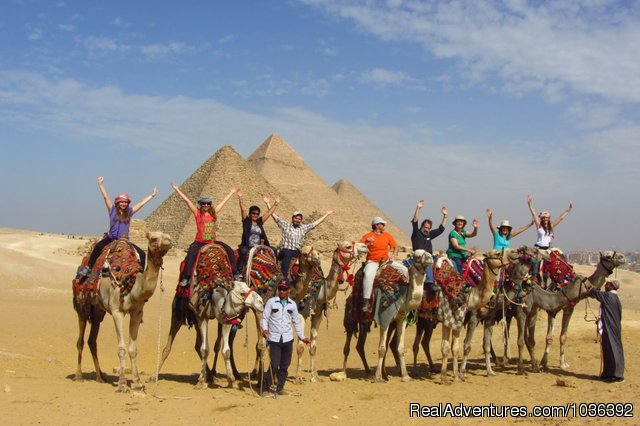 - Egypt Tours, Travel  /  Viajes Egipto en Espanol