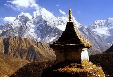 Nepal Trekking Dreams of Himalayas Trekking