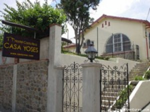 Casa Yoses San Jose, Costa Rica Youth Hostels